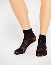 Gipsy Chevron Socks
