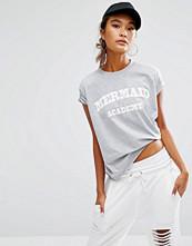 Daisy Street Mermaid Academy T-Shirt