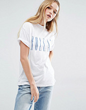 Rollas Rolla's Slouch Logo T-Shirt