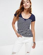 G-Star Breton Striped T-Shirt