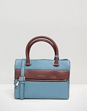 Modalu Leather Mini Tote Bag