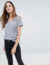 Replay Front Pocket T-Shirt