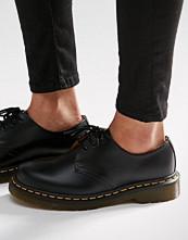 Dr. Martens 1461 3-Eye Gibson Flat Shoes