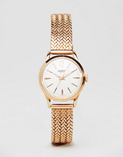 Henry London Rose Gold Richmond Watch HL25-M-0022