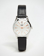 Henry London Black Highgate Watch HL30-US-0001