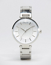 Armani Exchange Silver Olivia Watch AX5315
