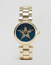 Marc Jacobs Star Dotty Watch MJ3478