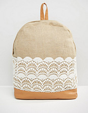 America & Beyond Lacey Little Backpack