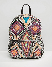 America & Beyond Eccentric Backpack