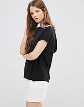 Selected Meryl Short Sleeve Top