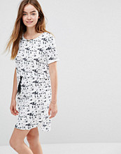Y.a.s Lara Dress With Drawstring Waist