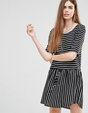 Y.a.s Elisa Dress In Stripe