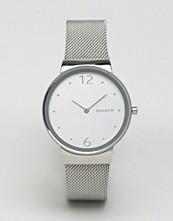 Skagen Silver Freja Watch SKW2380