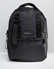 Reebok Textured Backpack