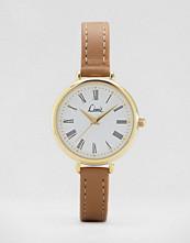 Limit Tan Strap Watch