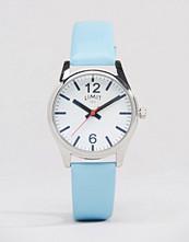 Limit Baby Blue Strap Watch 6182.37