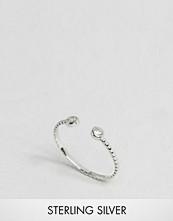 Kingsley Ryan Sterling Silver Double Horsehoe Ring