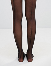 Wolford Back Seam Tights