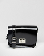 Leather Satchel Company The Leather Satchel Company Mini Pixie Cross Body Bag