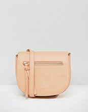 Pimkie Cross Body Bag with Zip Detail
