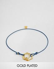Bill Skinner Hexagon Bee Friendship Bracelet