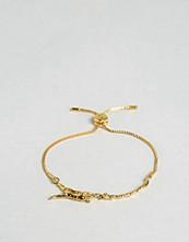 Bill Skinner Mini Fox Friendship Bracelet