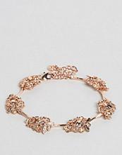 Bill Skinner Floral Bracelet