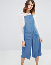 Warehouse Strappy Culotte Jumpsuit