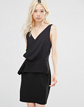 Y.a.s Elena Dress with Ruched Detail