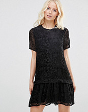 Y.a.s Lace Drop Waist Dress