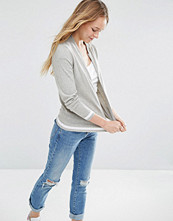 ASOS Knitted Bomber in Cotton