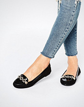Oasis Chain Loafer