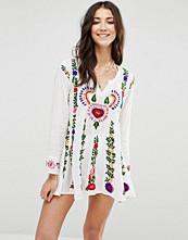 Raga The Barbara Embroidered Dress