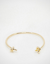 Monki Knotted Bangle