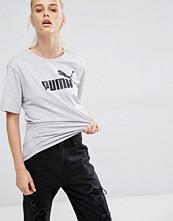 Puma T-Shirt With Classic Logo
