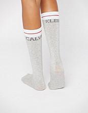 Calvin Klein Icon Logo Work Socks