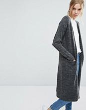 Vila Long Knit Cardigan