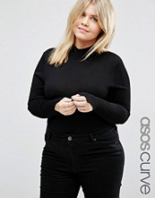 ASOS Curve Jumper With Turtle Neck