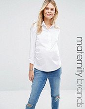 Mama.licious Mamalicious Smart Shirt