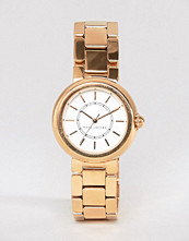 Marc Jacobs Rose Gold Courtney Watch MJ3466