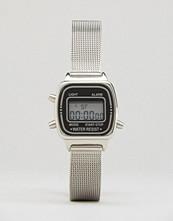 ASOS Mini Digital Mesh Strap Watch