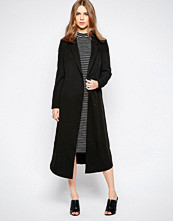 Minimum Moves Longline Boyfriend Coat