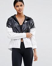 Nike Hooded Windbreaker Jacket