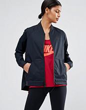 Nike Logo Bomber Jacket
