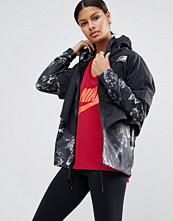 Nike Space Print Packable Jacket