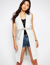 Glamorous Belted Jacket