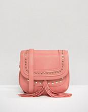 Yoki Fashion Saddle Cross Body Bag