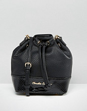 Claudia Canova Bucket Bag