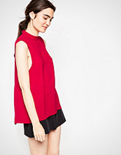 Minimum Vallia Sold Red Tank