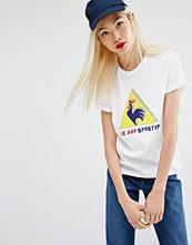 Le Coq Sportif Pop Sportif T-shirt